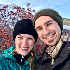 Jordan & Jaala User Profile