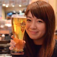 Profil korisnika Kuromi
