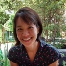 Luisa Jun User Profile