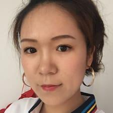 Dongyi felhasználói profilja