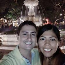 Veralia Margarita felhasználói profilja