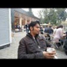 Sathesh User Profile