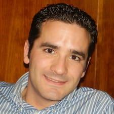 Perfil de l'usuari Miguel Ángel
