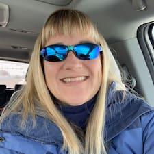 Profilo utente di Rhonda
