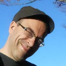 Cyrille User Profile