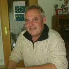 Klaus-Dieter Kullanıcı Profili