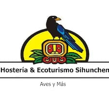 Profil Pengguna Hostería & Ecoturismo Sihunchen