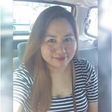 Profilo utente di Lourdes Ann