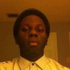 Ayotunde felhasználói profilja