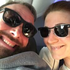 Danielle And Brandon User Profile