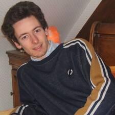 Nutzerprofil von Rémi