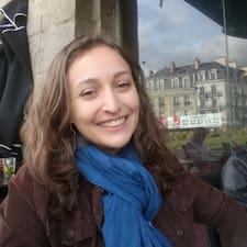 Camille Brugerprofil
