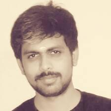 Ganeshkumar User Profile