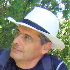 Luc - Uživatelský profil
