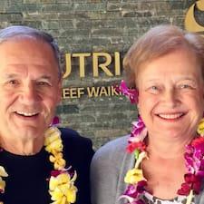 Dr. Robert & Susan Kullanıcı Profili