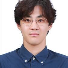 Young Jae的用戶個人資料