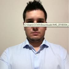 Profil korisnika Cristian Camilo