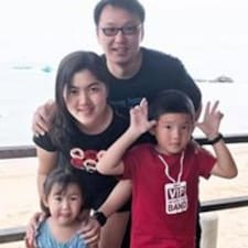 Profil korisnika Yeow