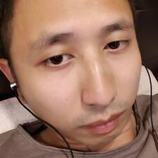靖侃 User Profile
