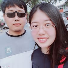 Nutzerprofil von 薪潼