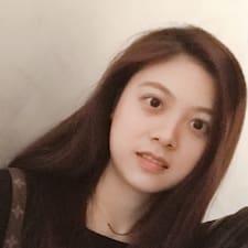 Профиль пользователя Alexandra Chuyan