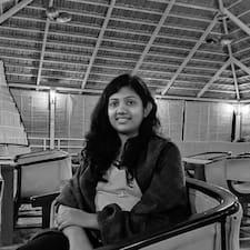 Profil korisnika Aanchal