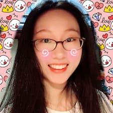 Perfil do utilizador de 嘉茜