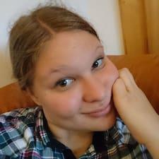 Perfil de l'usuari Magdalena