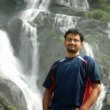 Hrishikesh User Profile