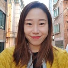 Ji Hee님의 사용자 프로필