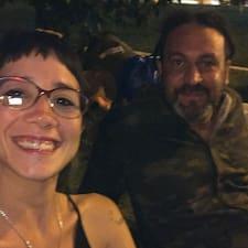 Profil korisnika Mark And Isabel
