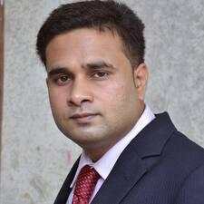 Prashant Brukerprofil