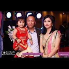 Perfil de usuario de Nepal Nepali Anil