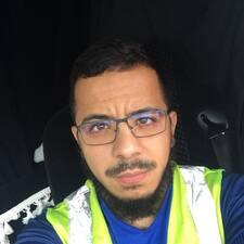 Mohamed-Ali User Profile
