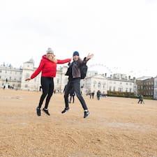 Caroline & Kate