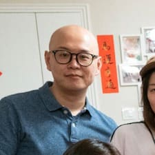 Li Chiang User Profile