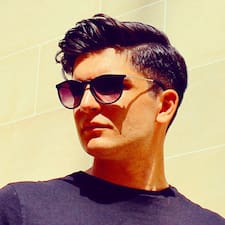 Aryan User Profile