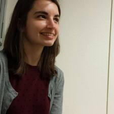 โพรไฟล์ผู้ใช้ Amélie