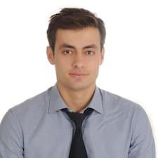 Coşkun felhasználói profilja
