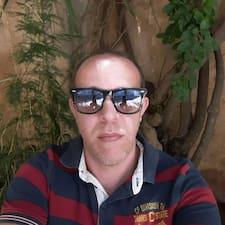 Profil utilisateur de Hafid
