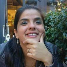 Marielisa User Profile