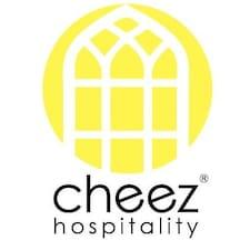 Cheez Hospitality