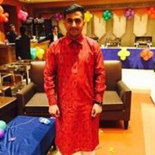 Sanchit User Profile