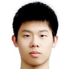 Profil utilisateur de 형구