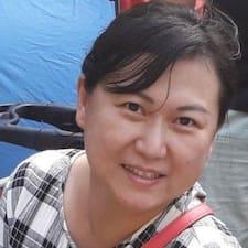 怡伶 User Profile