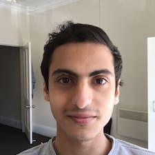 Mohammed님의 사용자 프로필