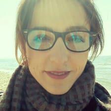 Profil Pengguna Nicoletta