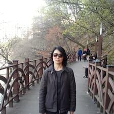 영주 Brugerprofil