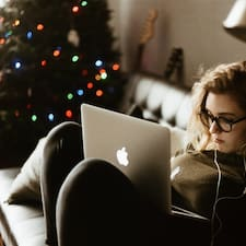 Profil utilisateur de Sarah + Selina