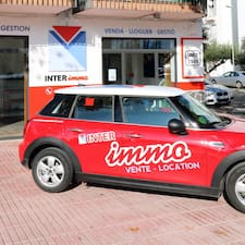 Interimmo Roses User Profile